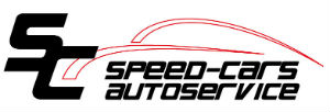Speed-Cars Autoservice in Hagenow Logo